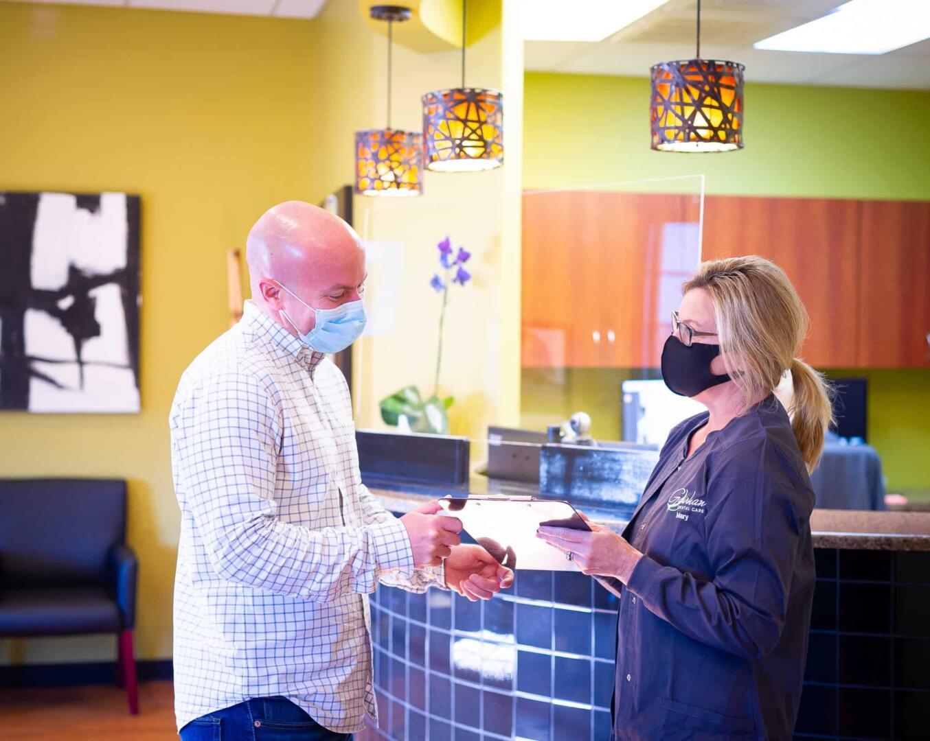 Patient Candids Gairhan Dental Care 2020 Jonesboro AR Dentist 68 - Our Blog